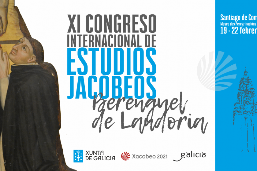 XI. Internationaler Kongress für Jakobus-Studien