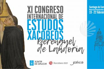 XI Congeso Internacional de Estudos Xacobeos