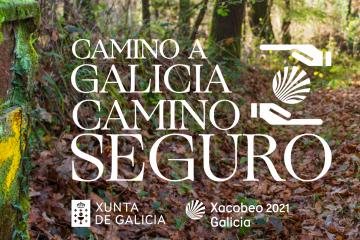 Camiño a Galicia, Camiño Seguro