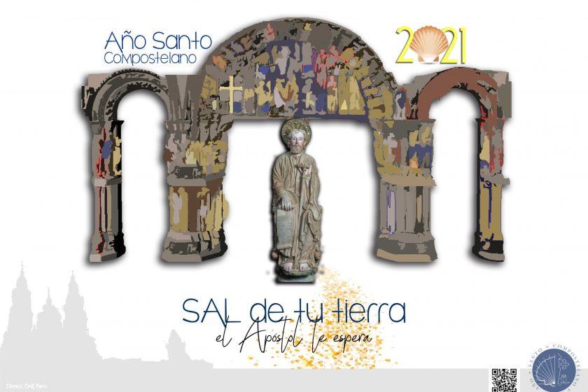 Año Santo Compostelano 2021