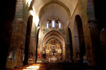 Mosteiro de Oia