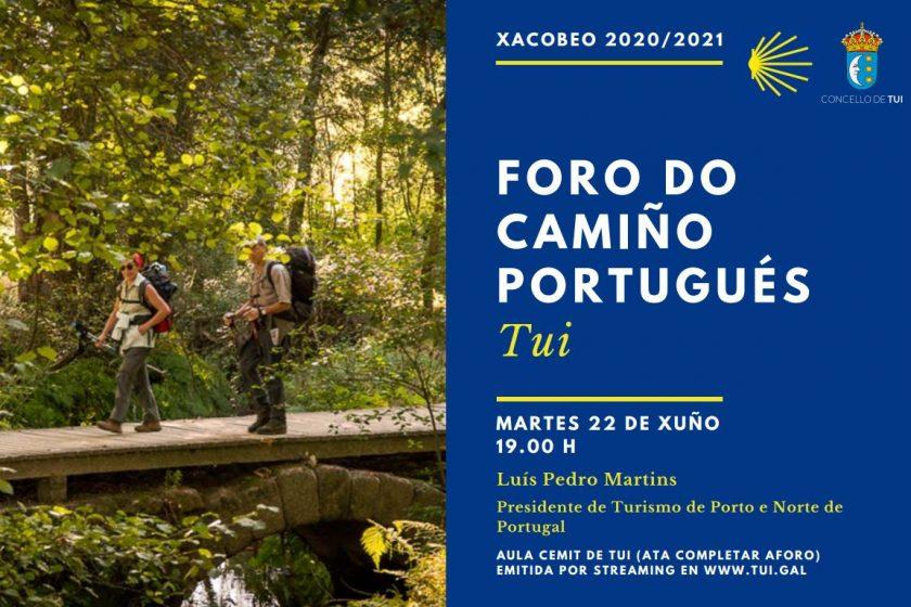 Foro do Camiño Portugués